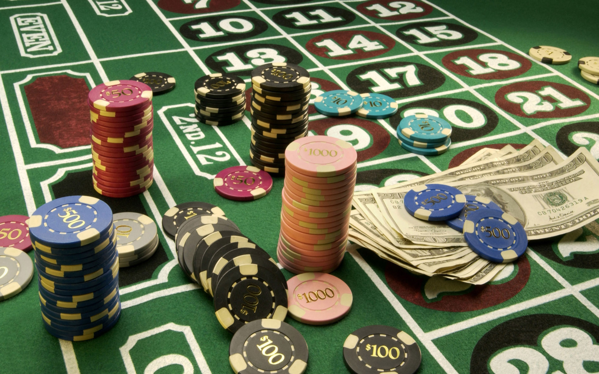 Online casino is a so famous game