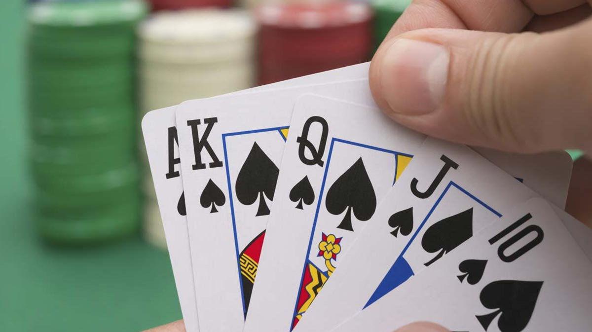 Texas Hold'em: History And How It Became One Of The Country's Favorite Poker Game