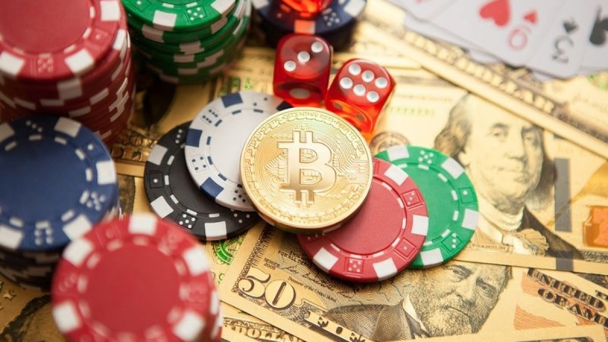 The Online Casino Websites Security and Surveillance You Don't See